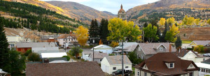 The town of Anaconda, Montana is one of several that have already benefited from NMW's programs.